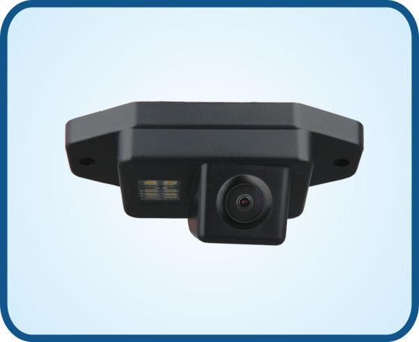 sn-838 丰田普拉多 欧版霸道专用摄像头