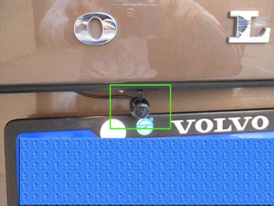 车载摄像头安装常见的五大问题