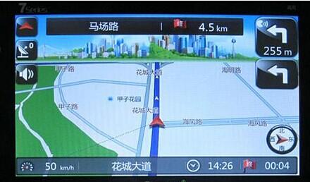 车载导航仪如何升级地图_车载摄像头_车载电子狗_360