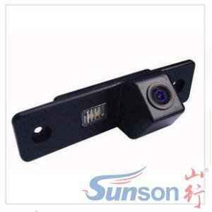 Q:无线汽车后视摄像头图像颠倒-汽车摄像头常见的问题与解答高清图片
