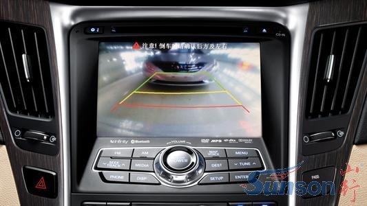 倒车影像系统是什么?