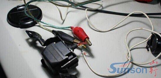 diy倒车摄像头提升安全指数