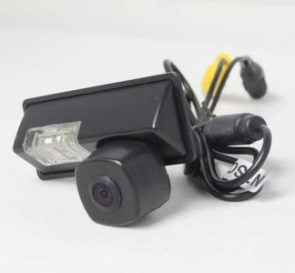 第四代:专车专用倒车摄像头